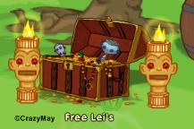 Free Lei's